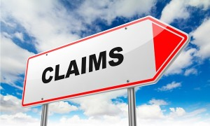 Report an Insurance Claim